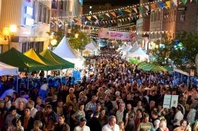 Festival international des rythmes du monde saguenay  lac saint jean cr dit kathy lapointe small