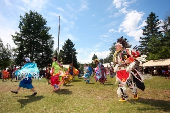Grand rassemblement des premi res nations saguenay lac st jean charles david robitaille small