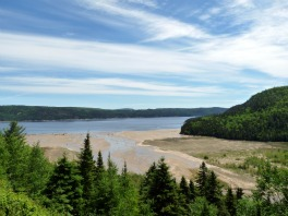Petit saguenay saguenay lac st jean yves ouellet small