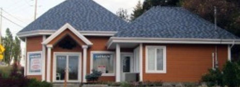 Maison du bleuet val jalbert saguenay lac st jean small banner