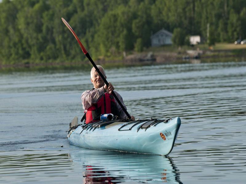 Lac a jim kayak mer relaxbj big