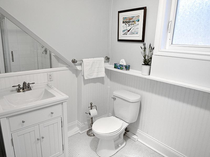Salle de bain suite big