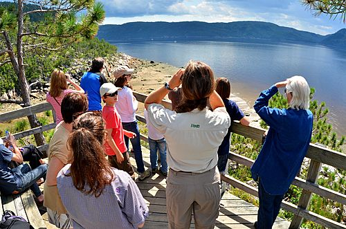 Parc national du fjord du sagueay   belvdre small