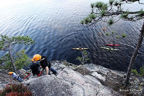 Via et kayak small
