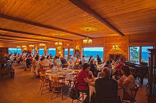 Restaurant pourvoirie cap au leste canada  copier  small