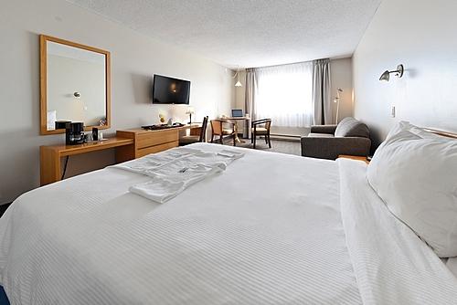 Chambre 1 lit small