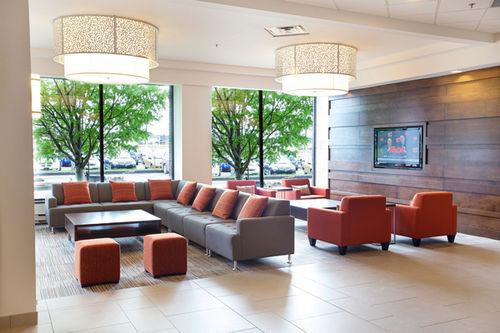 Delta saguenay hotel conference centre
