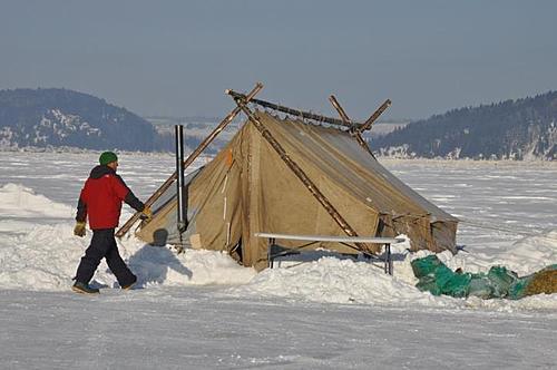 Tente prospecteur small