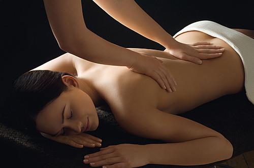 Massage velours small