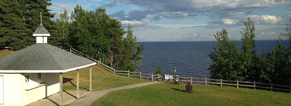 Vauvert sur le lac 1 banner