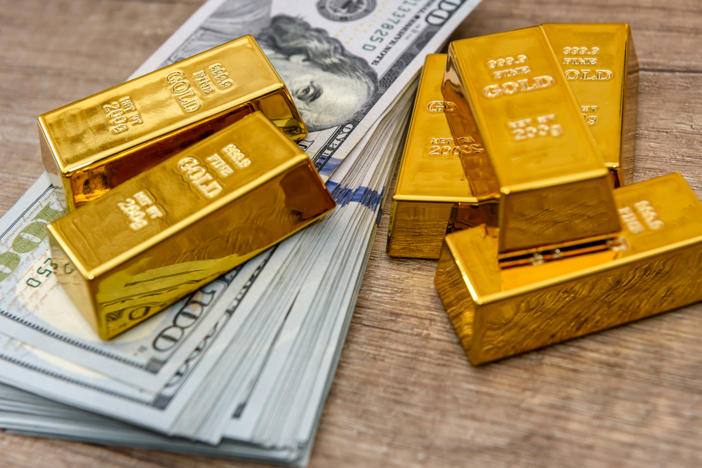 3 Ways to Lock in Explosive Wealth from Gold - St  Paul Research