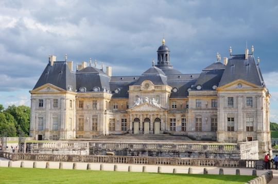 Chateau Louis XIV