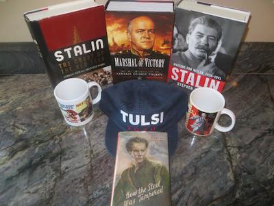 Stalin Books