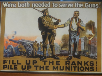 Guns Poster