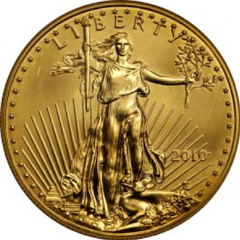 2010 Gold