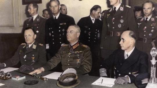 German general Stumpf