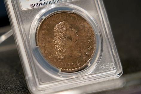 rarest coins