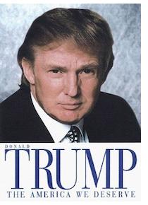 The America We Deserve ebook by Donald Trump