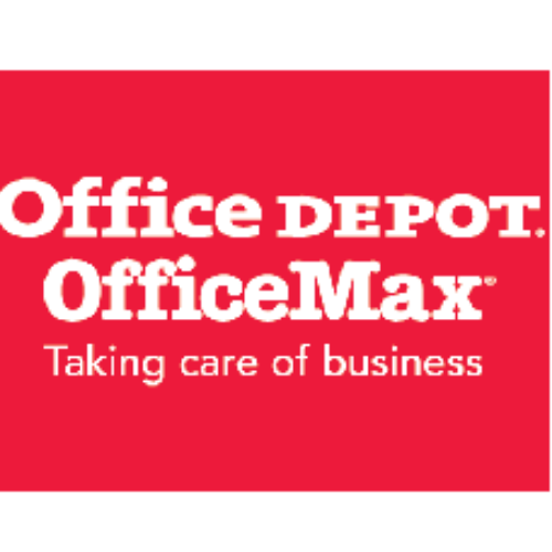 Charmant Office Depot/Office Max Field Supply Chain