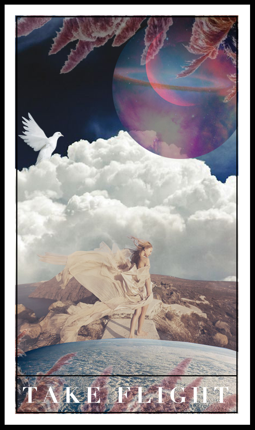 tarottuesday_takeflight