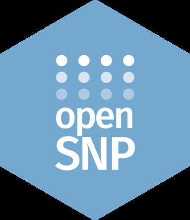 openSNPLogo