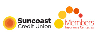Suncoast Credit Union Customer Service >> Home Members Insurance Center