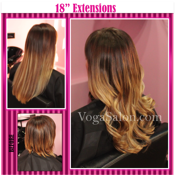 Hair Extensions: Length, Volume, Color, And More!