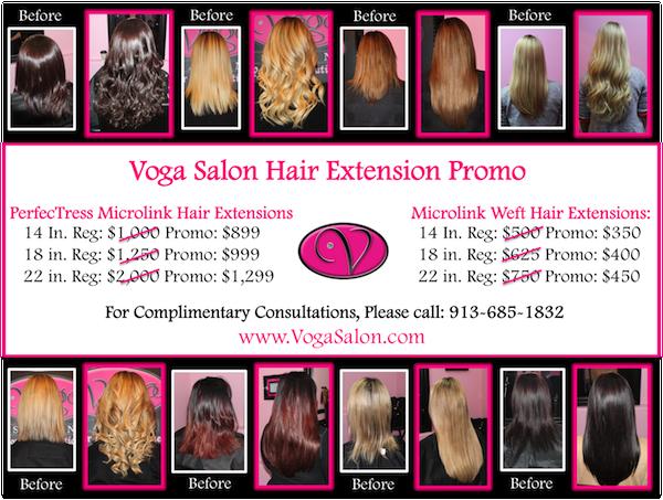 Best Hair Extensions In Kansas City