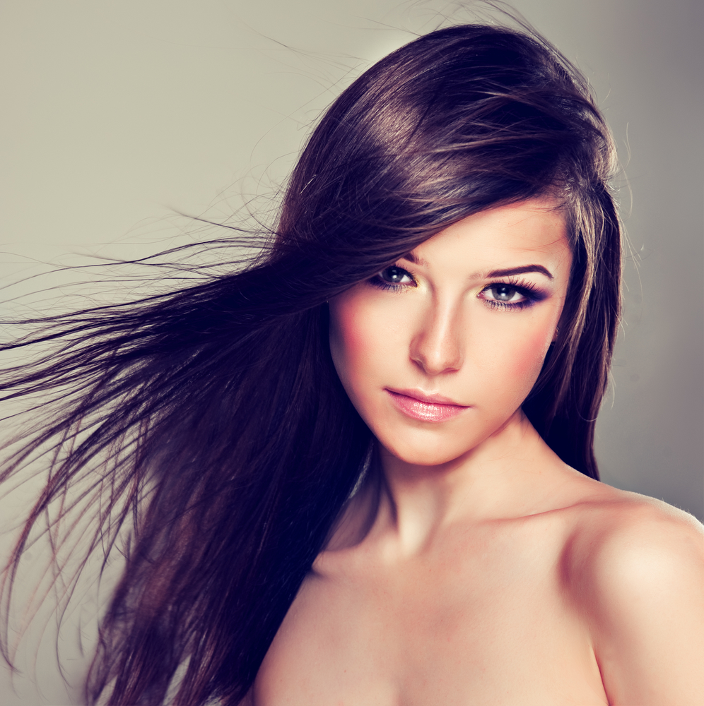 Straighten Up with Keratin Treatments