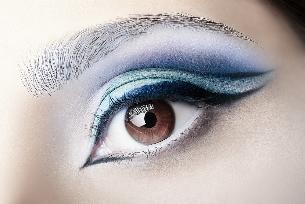 This Summer's Makeup Trends