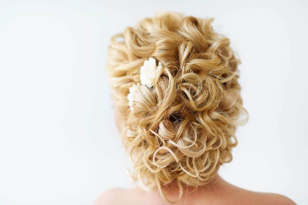 Ideas for a Beautiful Summer Wedding Hairstyle