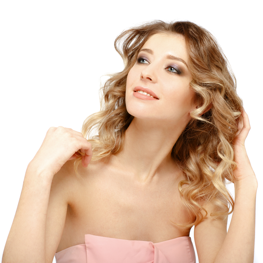 Instant Oomph For Your Hair