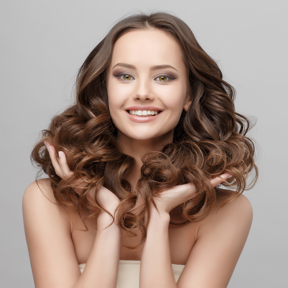 Give Your Fall Hair Color A Boost
