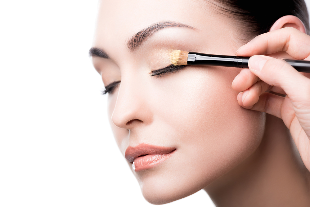 No-fret Fall Makeup