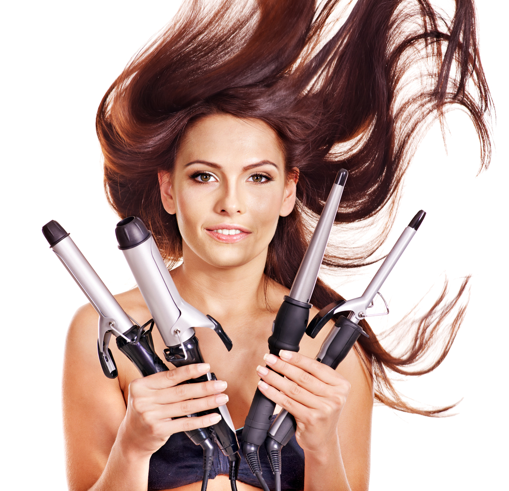 How to choose a curling iron 23
