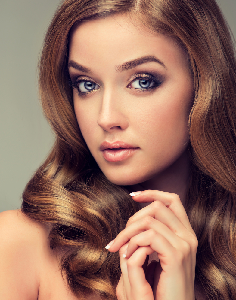 Increase Your Hair Thickness and Confidence
