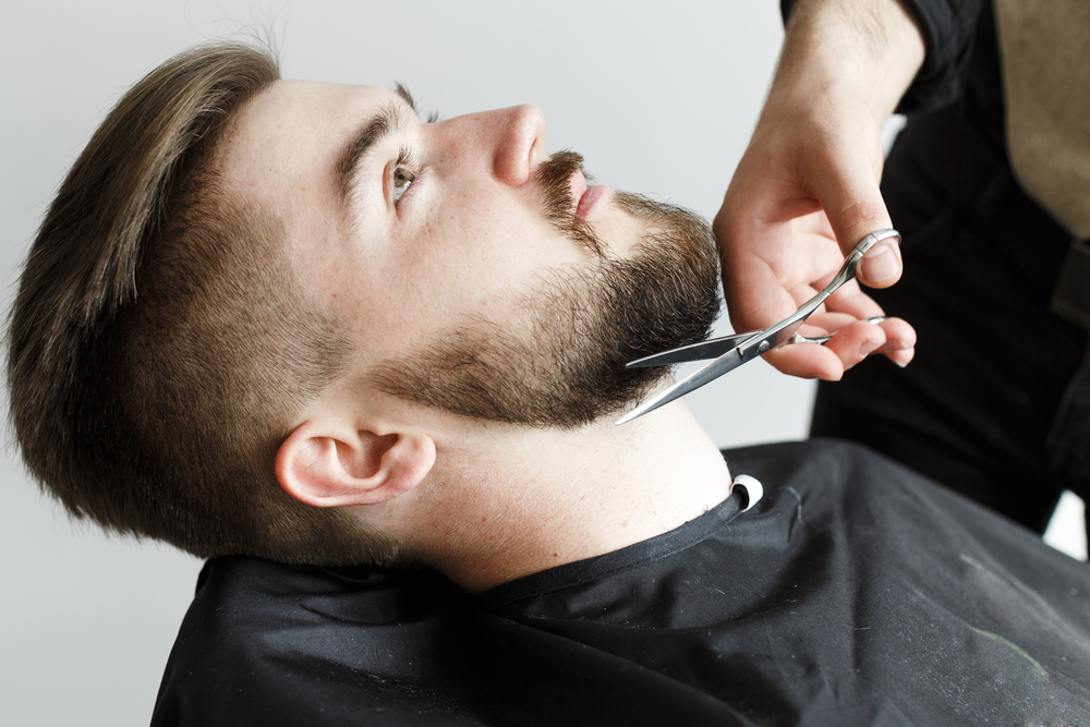 Men's Hairstyle Trends for 2018