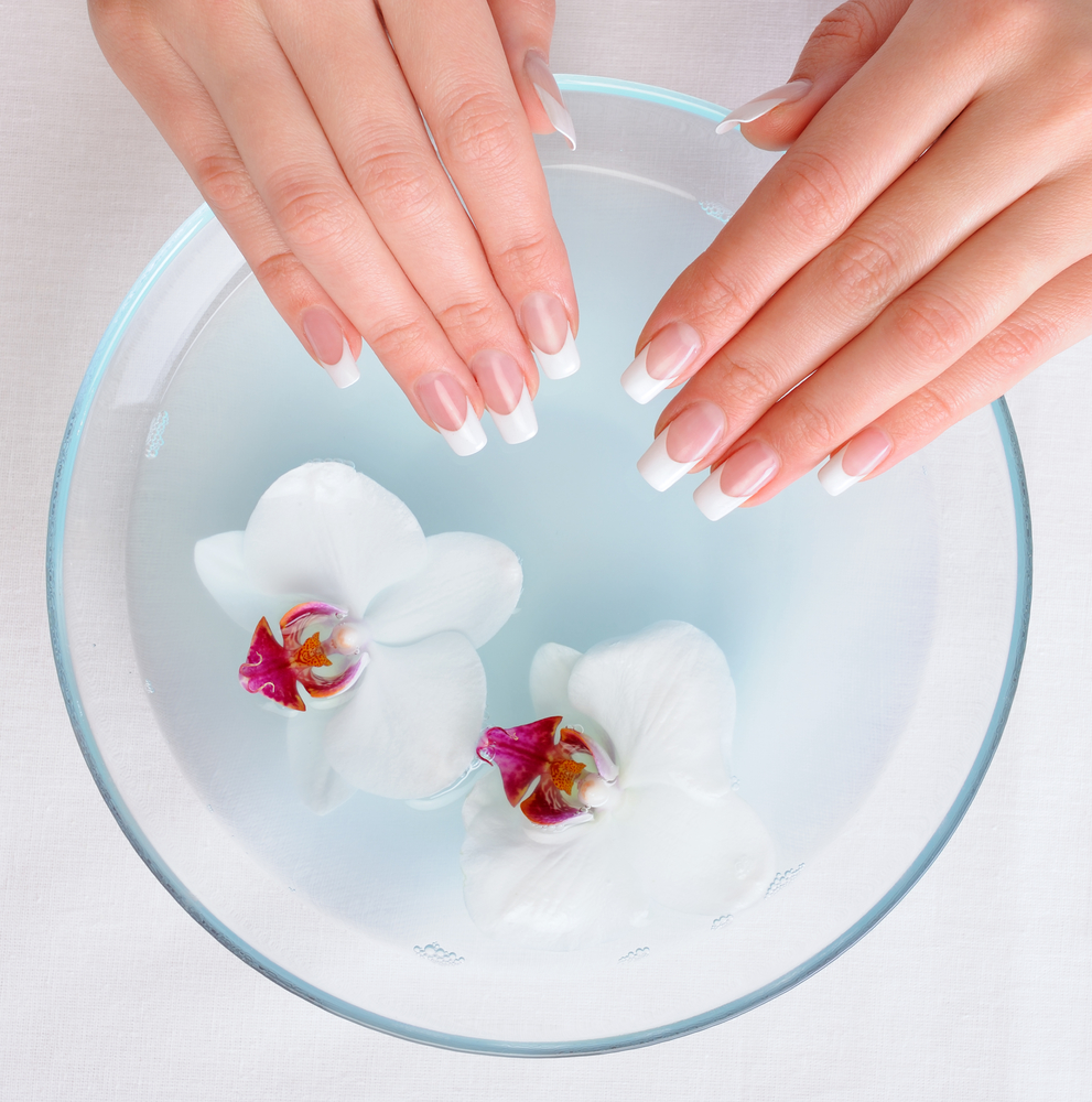Healthy Looking Hands Starts with Nail Care