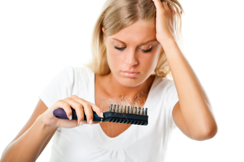 Solutions for Female Hair Loss