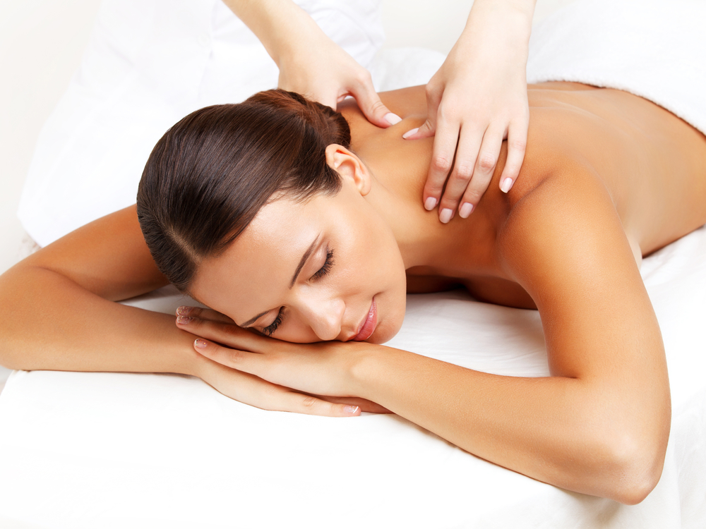 Experience the Health Benefits of Massage