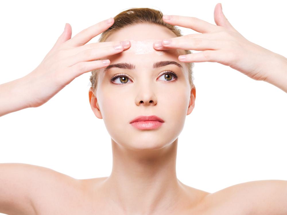 Enjoy the benefits of a regular facial