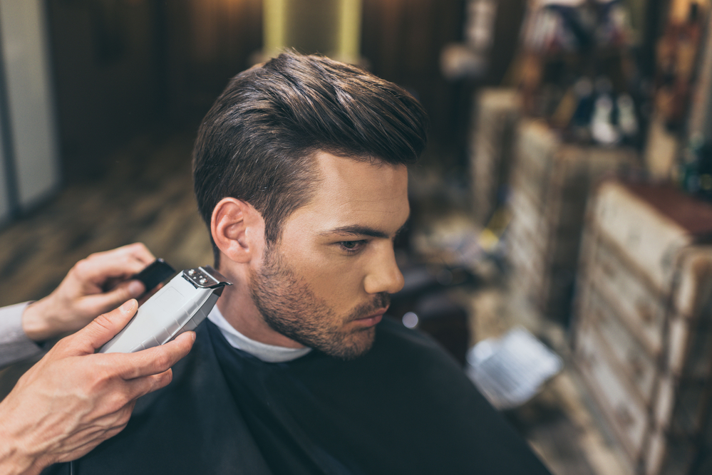 Men's Summer Haircuts