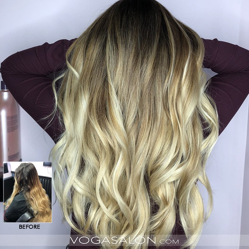 Understanding Highlights, Balayage & Hair Color Corrections