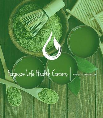 FERGUSON LIFE HEALTH CENTERS