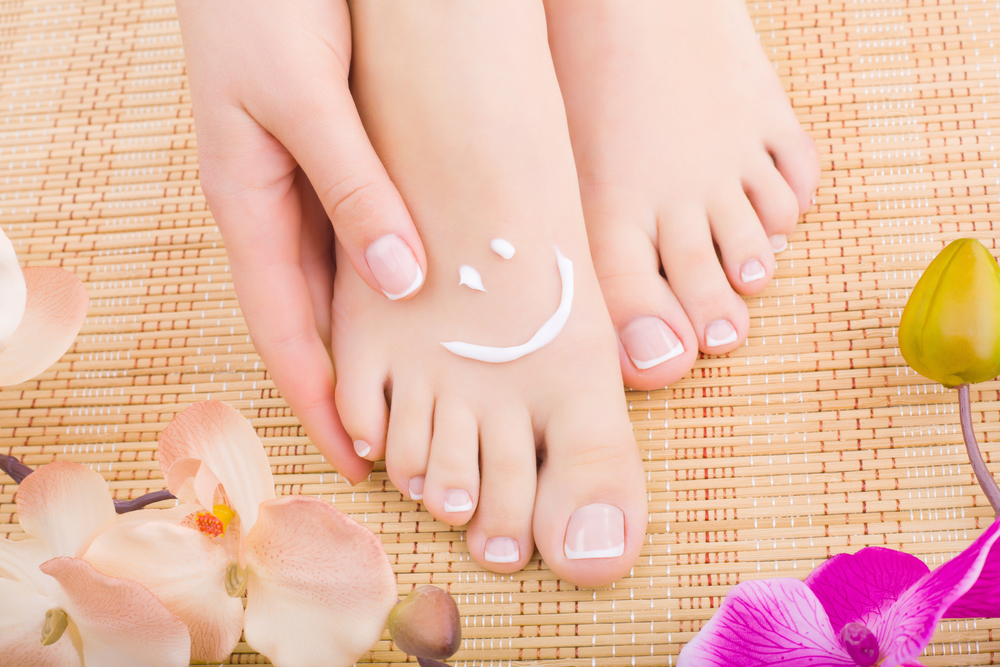 The Amazing Health Benefits of Pedicures