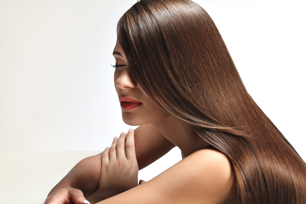 Don't Fret Over Frizz! Get A Keratin Treatment