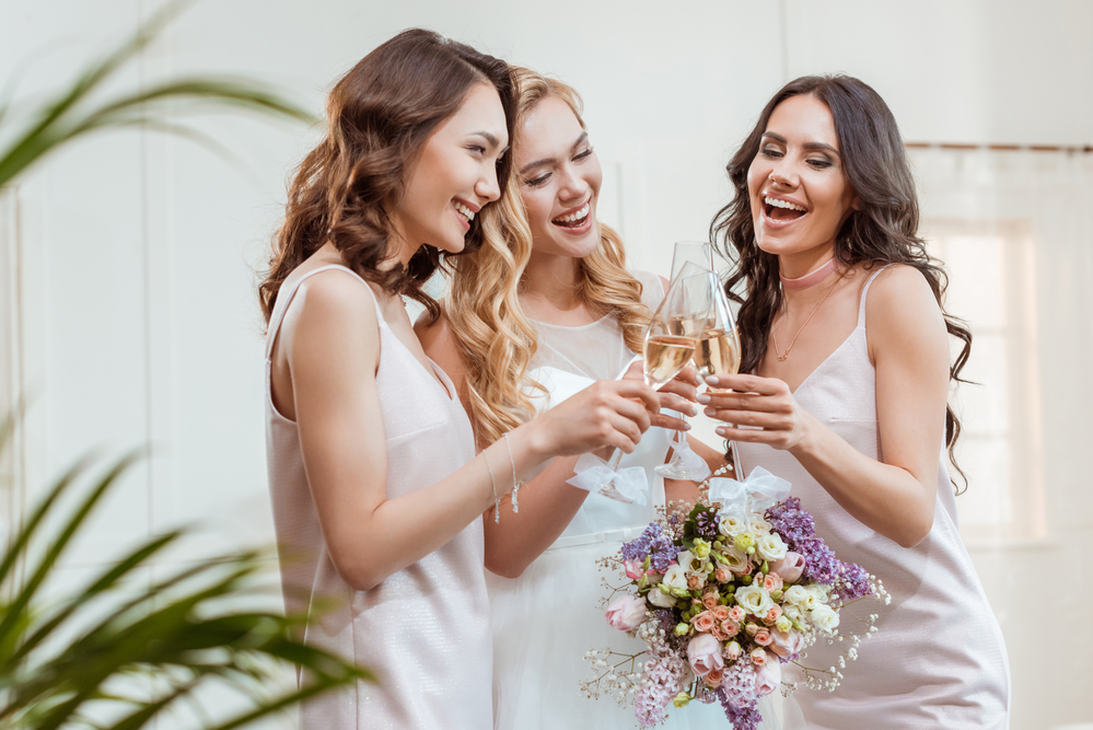 Professional Hair and Makeup for a Stress-Free Wedding