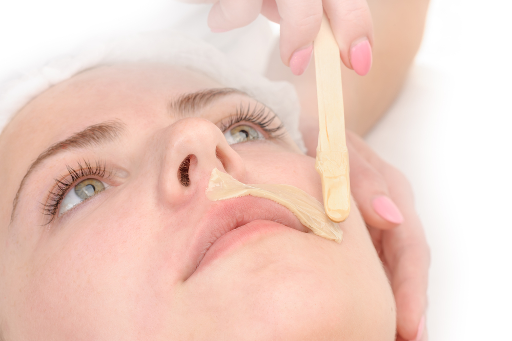 Facial Waxing in South Jersey