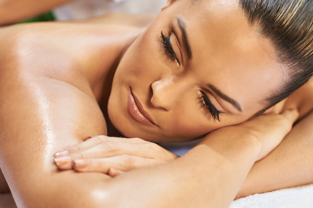 Body Treatments for a Smooth, Slender You