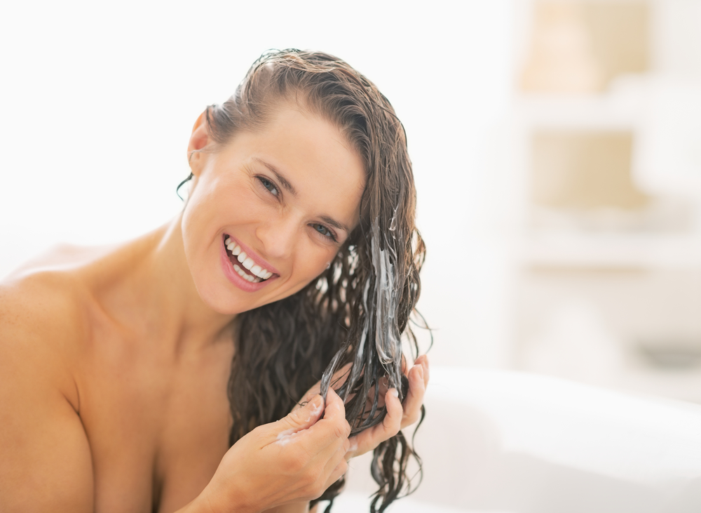 Caring For Color-treated Hair